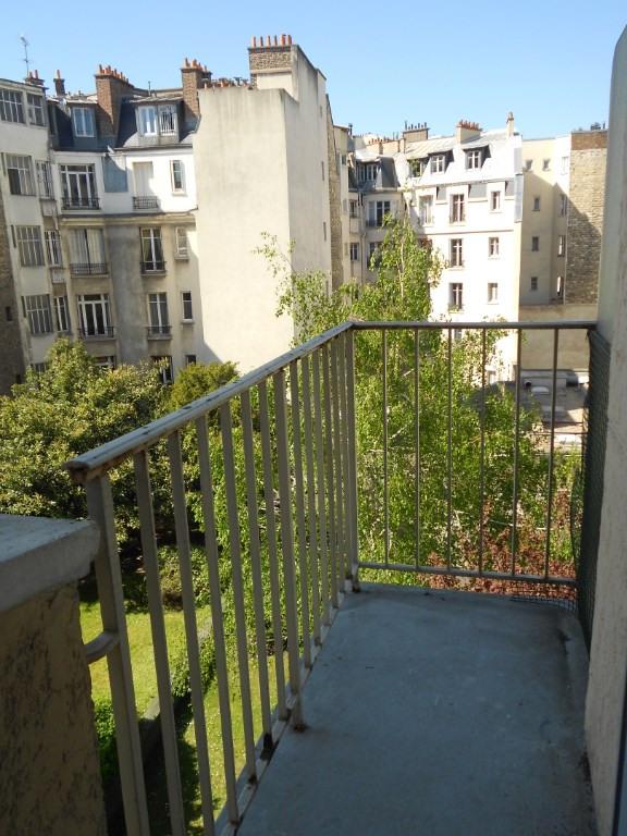 Rental apartment Paris 15ème 2090€ CC - Picture 8