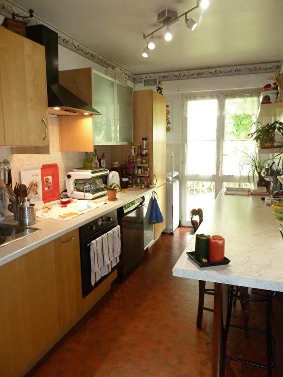 Vente appartement Chatenay malabry 329 000€ - Photo 11