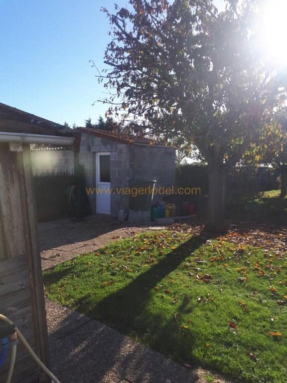 Life annuity house / villa Saint-nazaire-sur-charente 160000€ - Picture 2