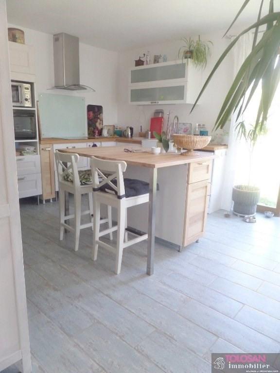 Sale house / villa Villefranche de lauragais 316900€ - Picture 4