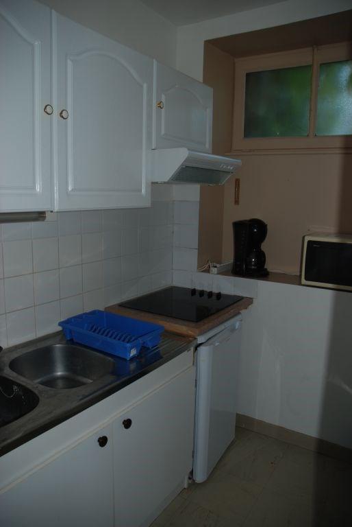 Rental apartment Verneuil d avre et d iton 390€ CC - Picture 4