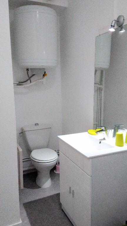Rental apartment Limoges 300€ CC - Picture 7