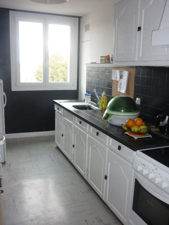 Vente appartement Beauvais 95 000€ - Photo 2