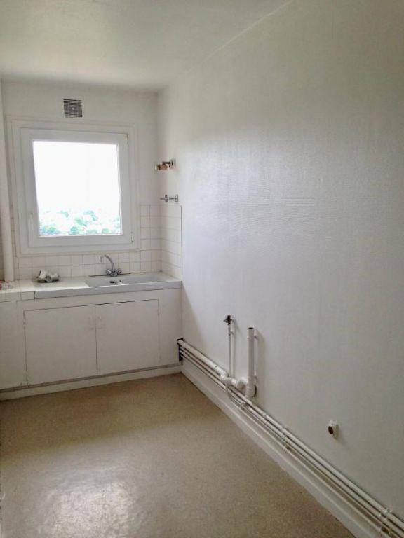 Vente appartement Blois 66000€ - Photo 3