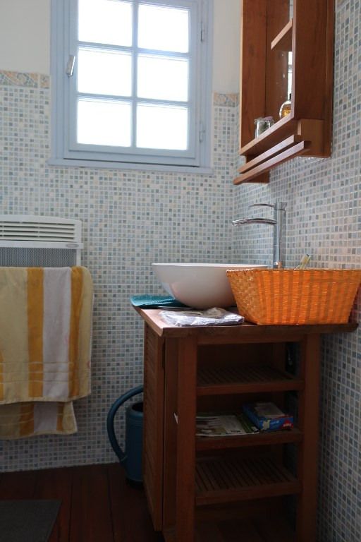 Vente maison / villa Mellac 208000€ - Photo 10