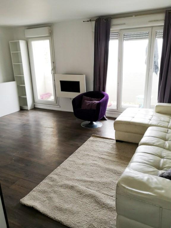 Appartement st ouen l aumone - 2 pièce (s) - 58.08 m²
