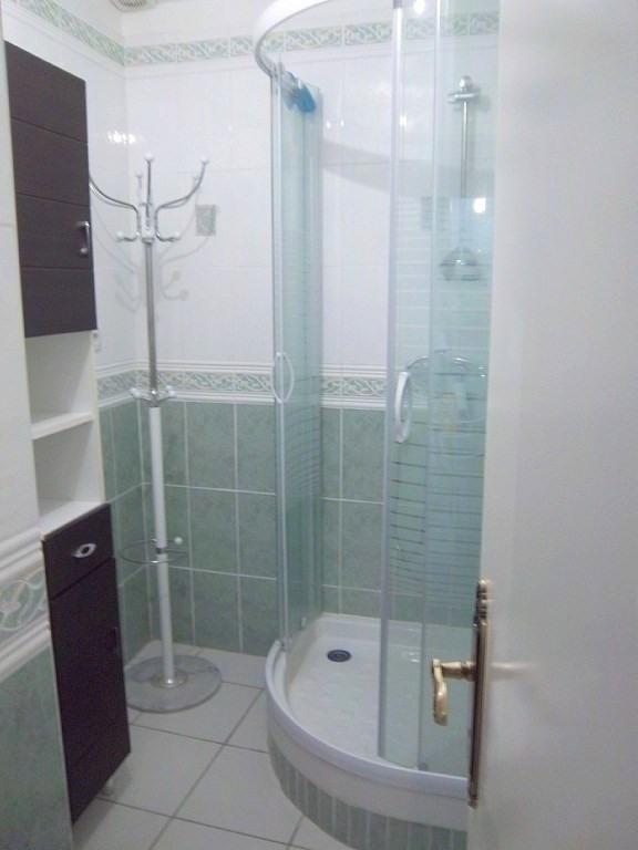 Alquiler vacaciones  casa Saint-palais-sur-mer 800€ - Fotografía 7