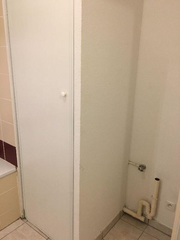 Sale apartment Limoges 74100€ - Picture 8