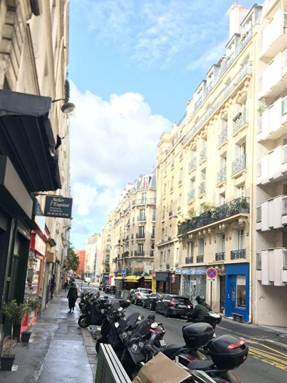 Vente de prestige appartement Paris 18ème 1198000€ - Photo 3