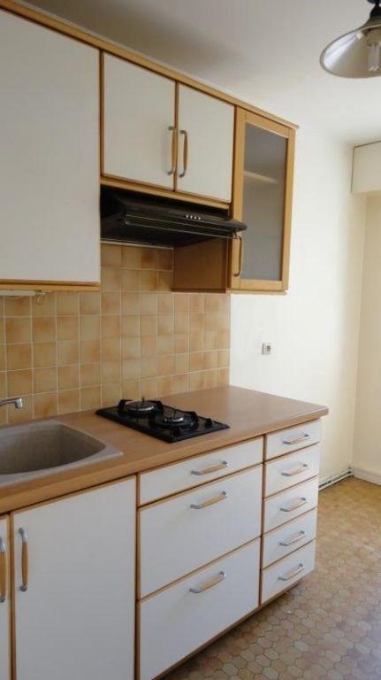 Rental apartment Rueil malmaison 782€ CC - Picture 3