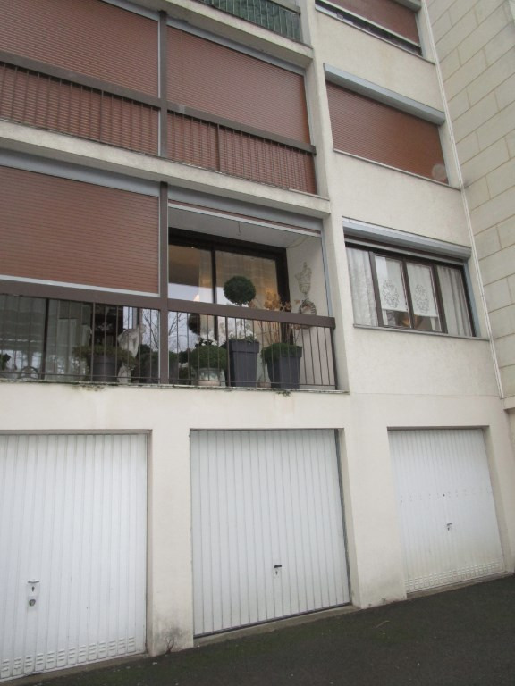 Sale parking spaces Marly le roi 19500€ - Picture 3