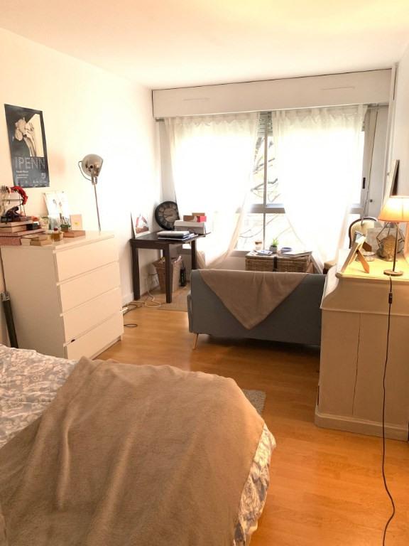 Location appartement Paris 9ème 888€ CC - Photo 1