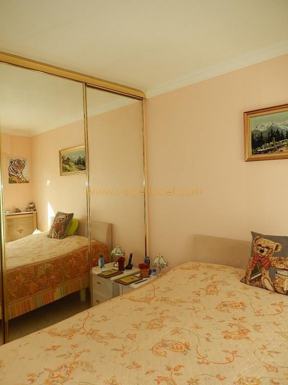 Viager appartement Menton 55000€ - Photo 4