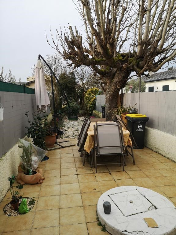 Vente maison / villa Vayres 132 000€ - Photo 4