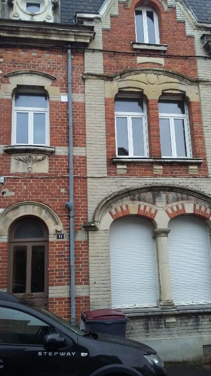Vente maison / villa Saint quentin 143200€ - Photo 12