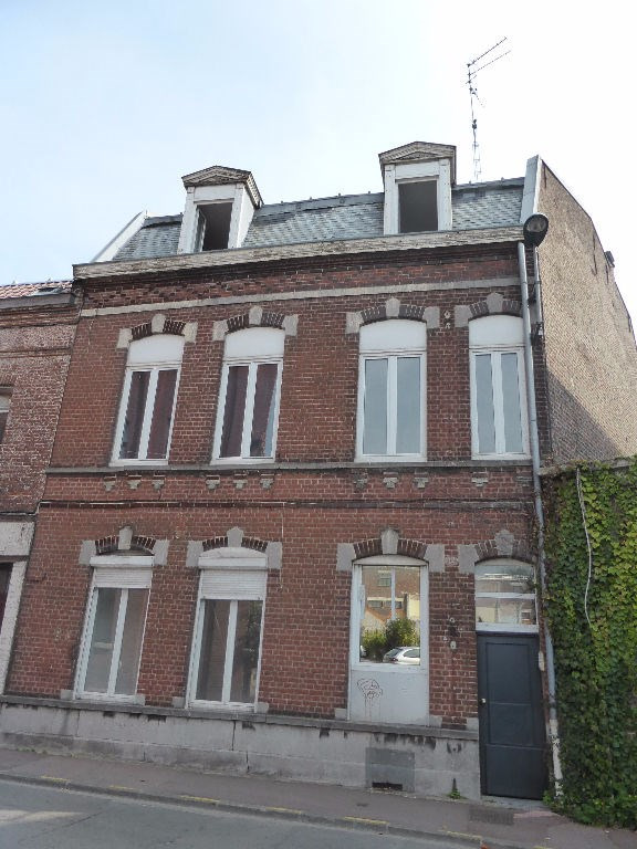 Location appartement Tourcoing 380€ CC - Photo 1