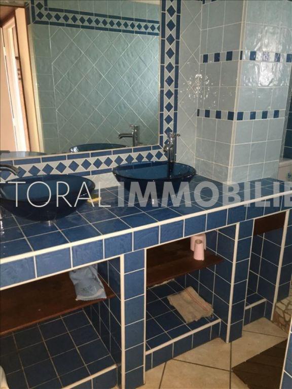 Rental apartment St gilles les bains 680€ CC - Picture 3