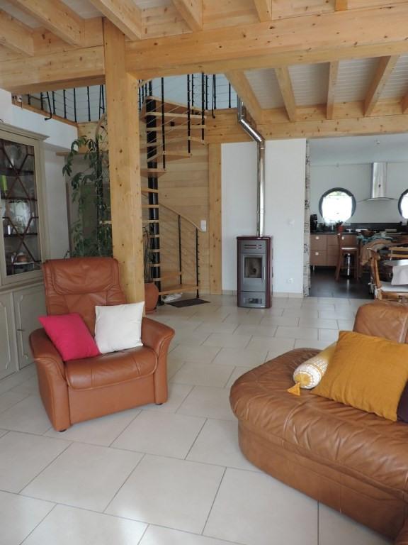 Vente maison / villa Sarge sur braye 249500€ - Photo 2