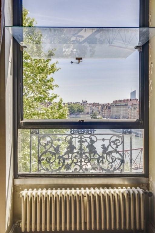 Vente de prestige appartement Lyon 1er 900000€ - Photo 7