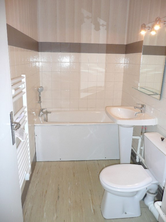 Vente appartement Cucq 74900€ - Photo 4