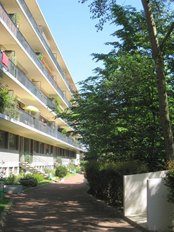 Deluxe sale apartment Bougival 285000€ - Picture 12