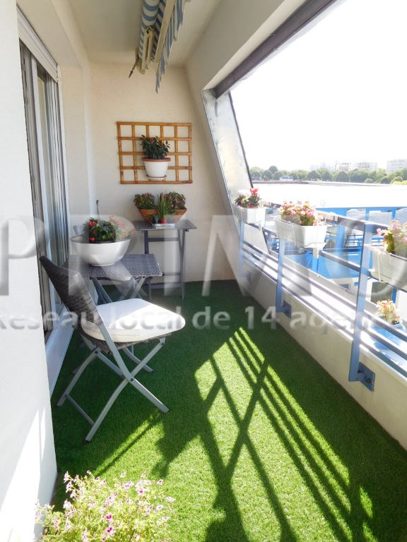 Vente appartement Antony 450 000€ - Photo 7