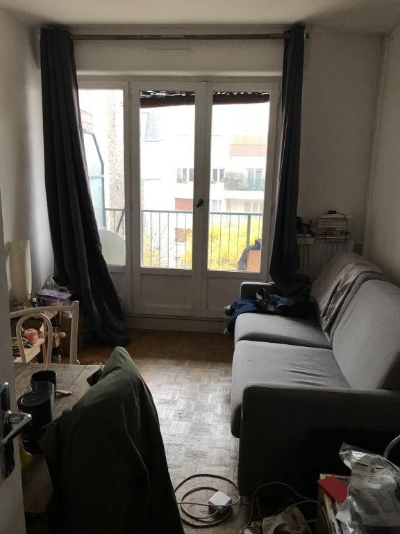 Vente appartement Paris 14ème 147000€ - Photo 3