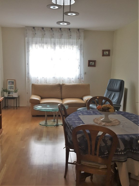 Rental apartment Rueil malmaison 1180€ CC - Picture 2