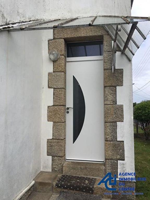 Vente maison / villa Pontivy 111000€ - Photo 9