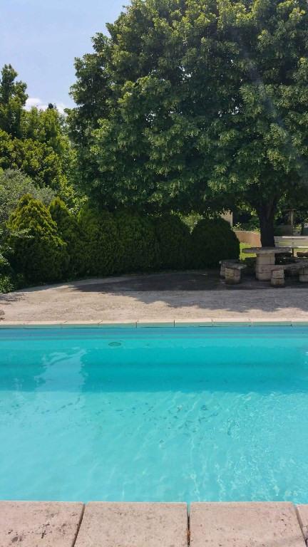 Vente maison / villa Graveson 427000€ - Photo 2