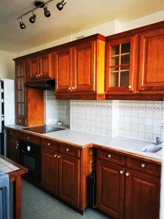 Alquiler  apartamento Le pecq 1190€ +CH - Fotografía 4