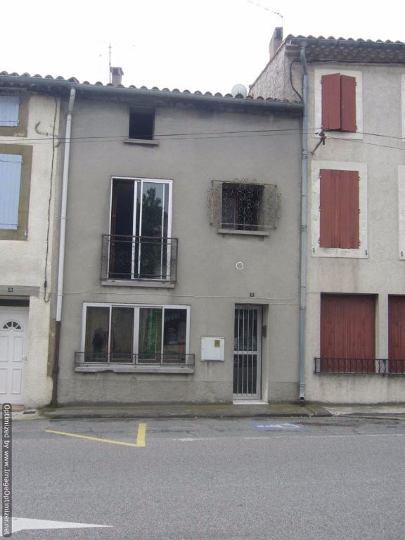 Sale house / villa Alzonne 70000€ - Picture 2