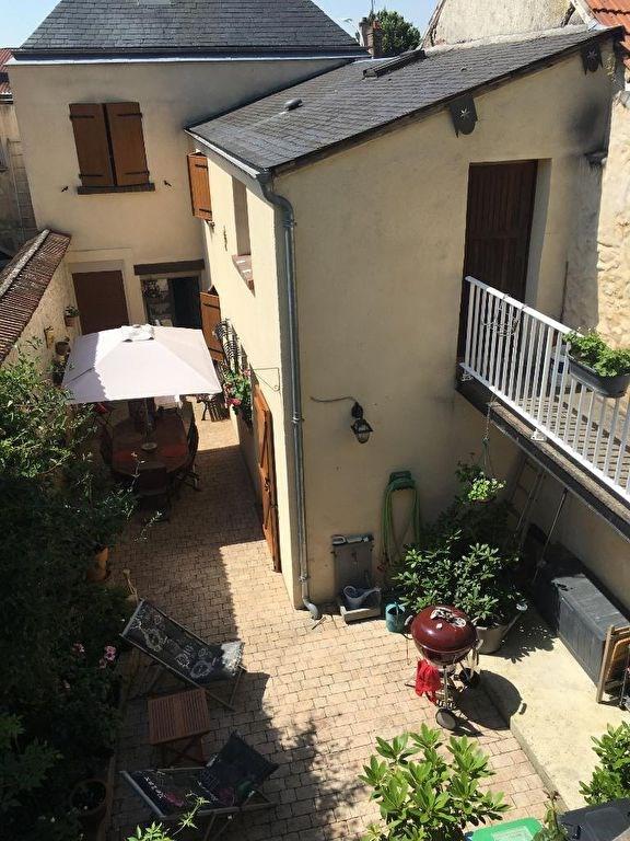 Vente maison / villa Gallardon 240000€ - Photo 6