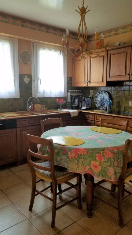 Venta  casa Fouesnant 362615€ - Fotografía 6