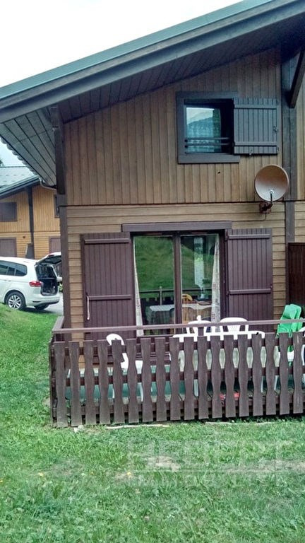 Vente appartement Saint gervais les bains 155 000€ - Photo 7