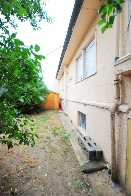 Vente maison / villa Bezons 318000€ - Photo 8