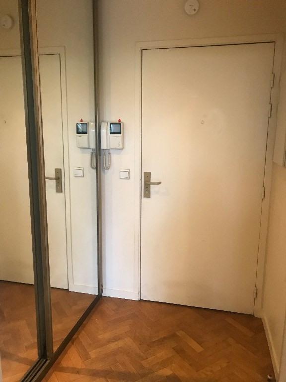 Studio Vaucresson pièce 30 m2