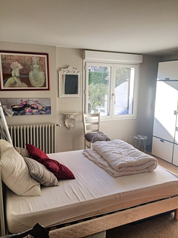 Sale house / villa Villeneuve les avignon 418000€ - Picture 9