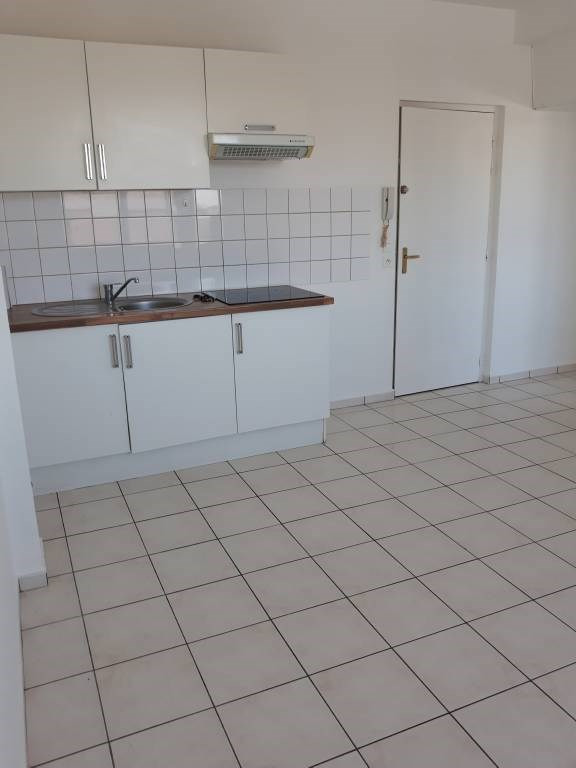 Rental apartment Ollainville 551€ CC - Picture 2