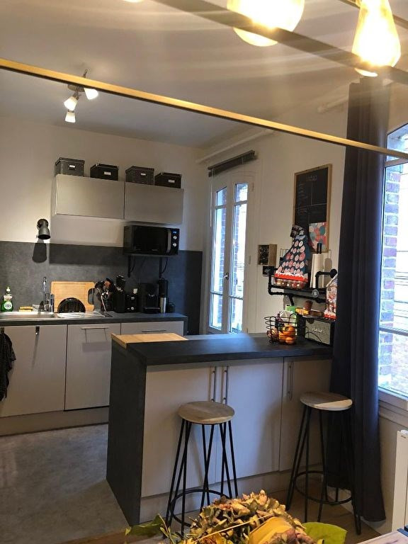 Sale apartment Rouen 270 000€ - Picture 6