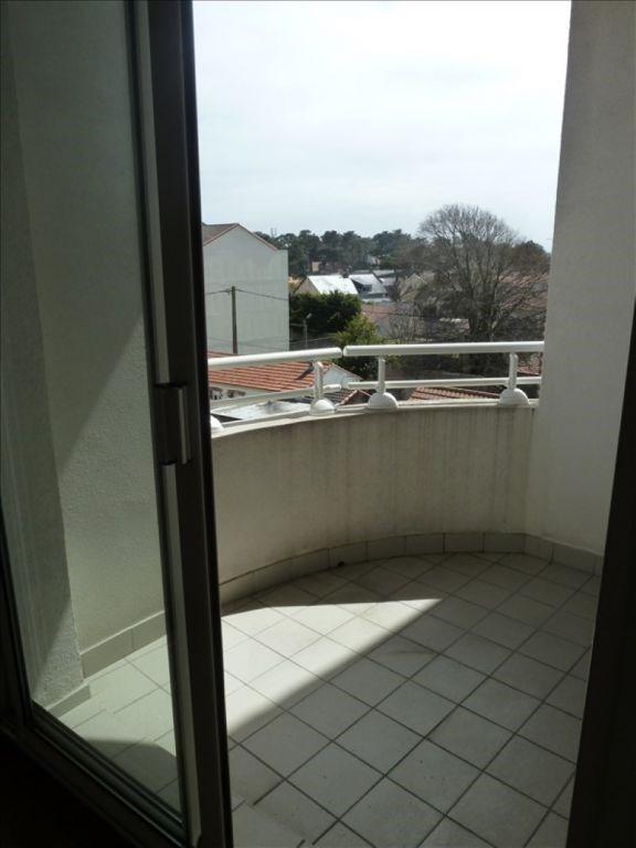 Rental apartment Saint brevin les pins 482€ CC - Picture 1