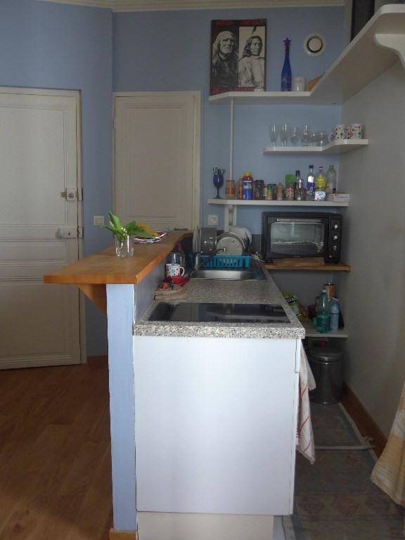 Sale apartment Le palais 116000€ - Picture 2