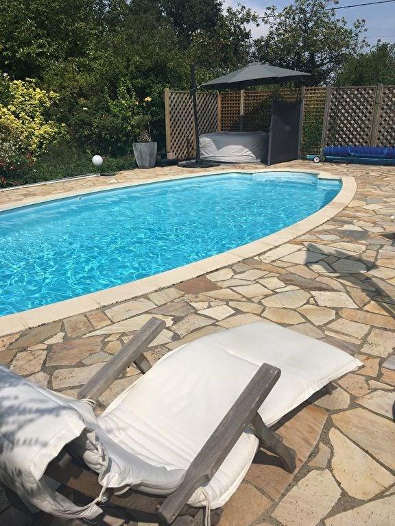Sale house / villa La chartre sur le loir 244950€ - Picture 3