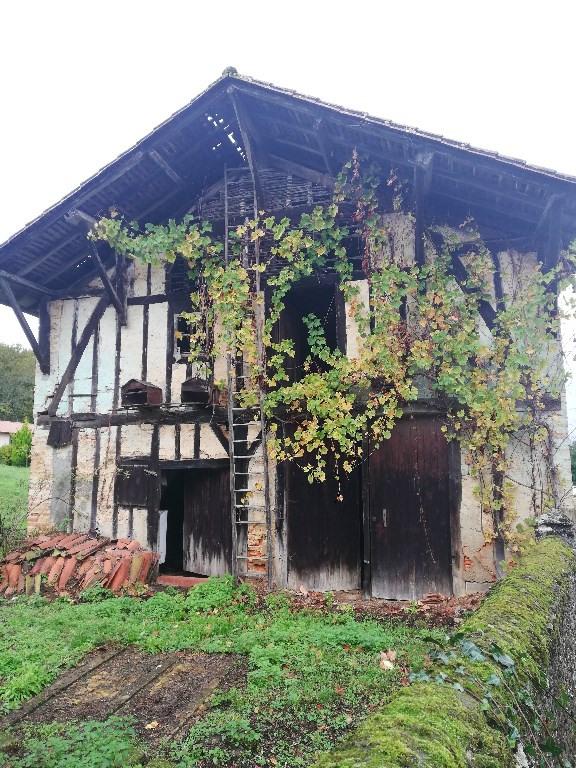 Sale house / villa Duhort bachen 30000€ - Picture 1