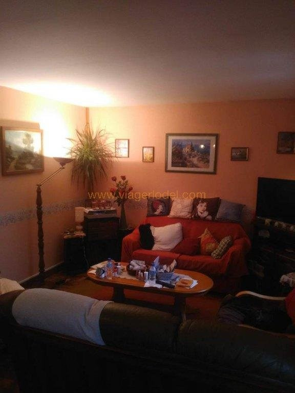Lijfrente  huis Castres 22500€ - Foto 3