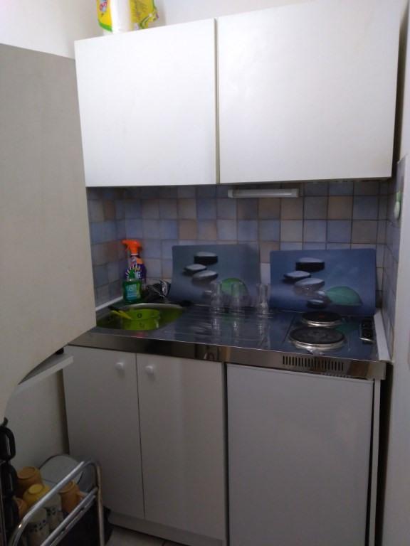 Vente appartement Aix en provence 68000€ - Photo 2