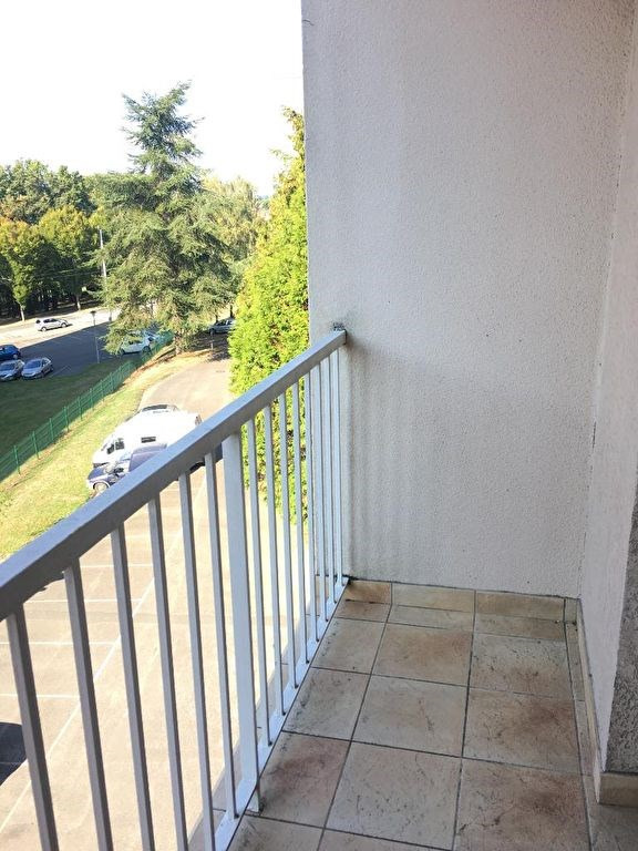 Sale apartment Limoges 76 300€ - Picture 1