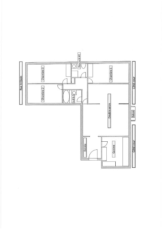 Vente appartement Levallois perret 929000€ - Photo 3