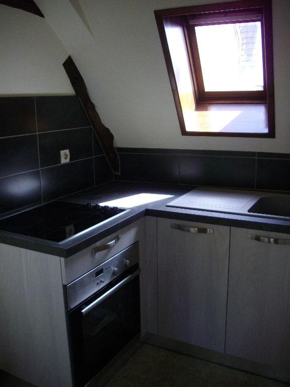 Location appartement Aire sur la lys 430€ CC - Photo 2