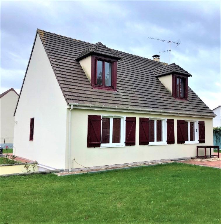 Vente maison / villa Gisors 268200€ - Photo 2